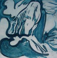 aardeblauw